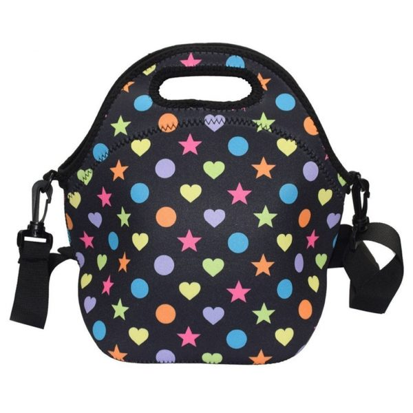 Neoprene bag for kids shoes
