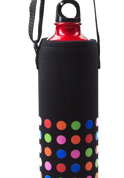 Neoprene Bottle Cooler Holder