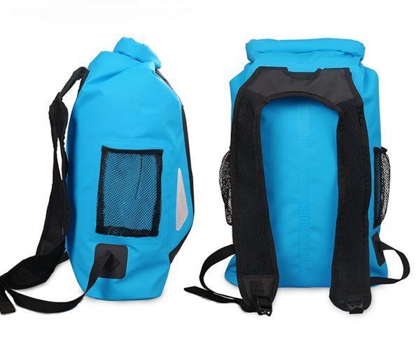 25L dry backpack