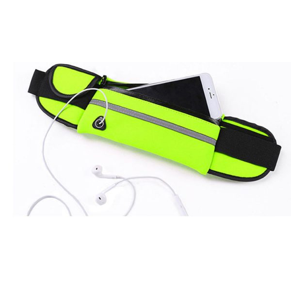 running belt bag waterproof