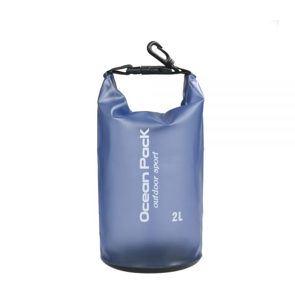 Safety harness waterproof dry bag