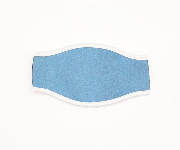 diving mask belt