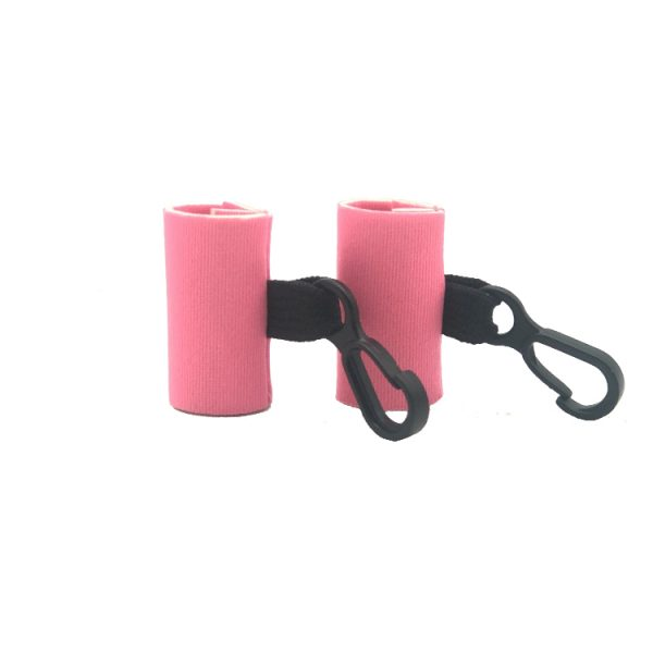 Neoprene-chapstick-lip-balm-keychain-holder