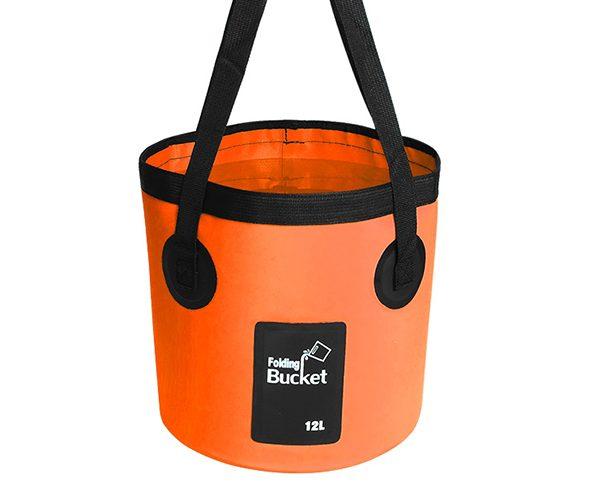 12L fishing bucket