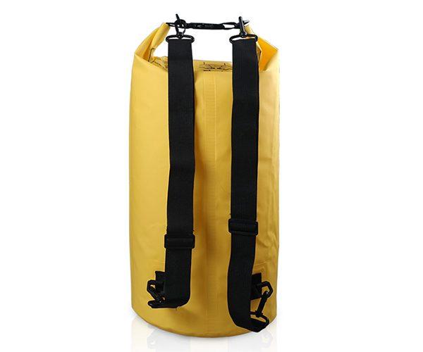 30L yellow dry bag