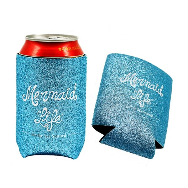 Custom-Neoprene-Wedding-Glitter-Stubby-Holder (1)