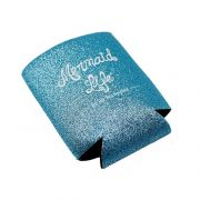 Custom-Neoprene-Wedding-Glitter-Stubby-Holder