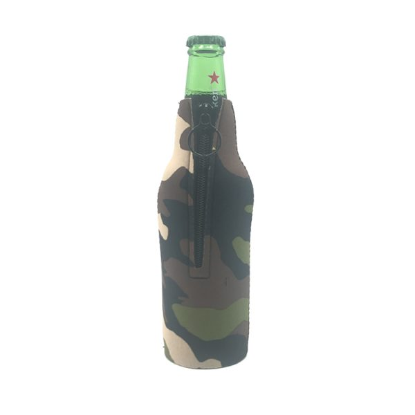 beer bottle sleeve