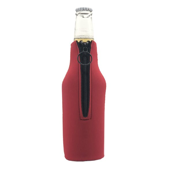 neoprene beer sleeve