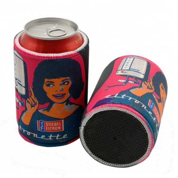 Stubby holder neoprene